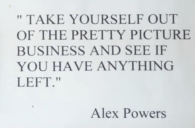pretty picture business